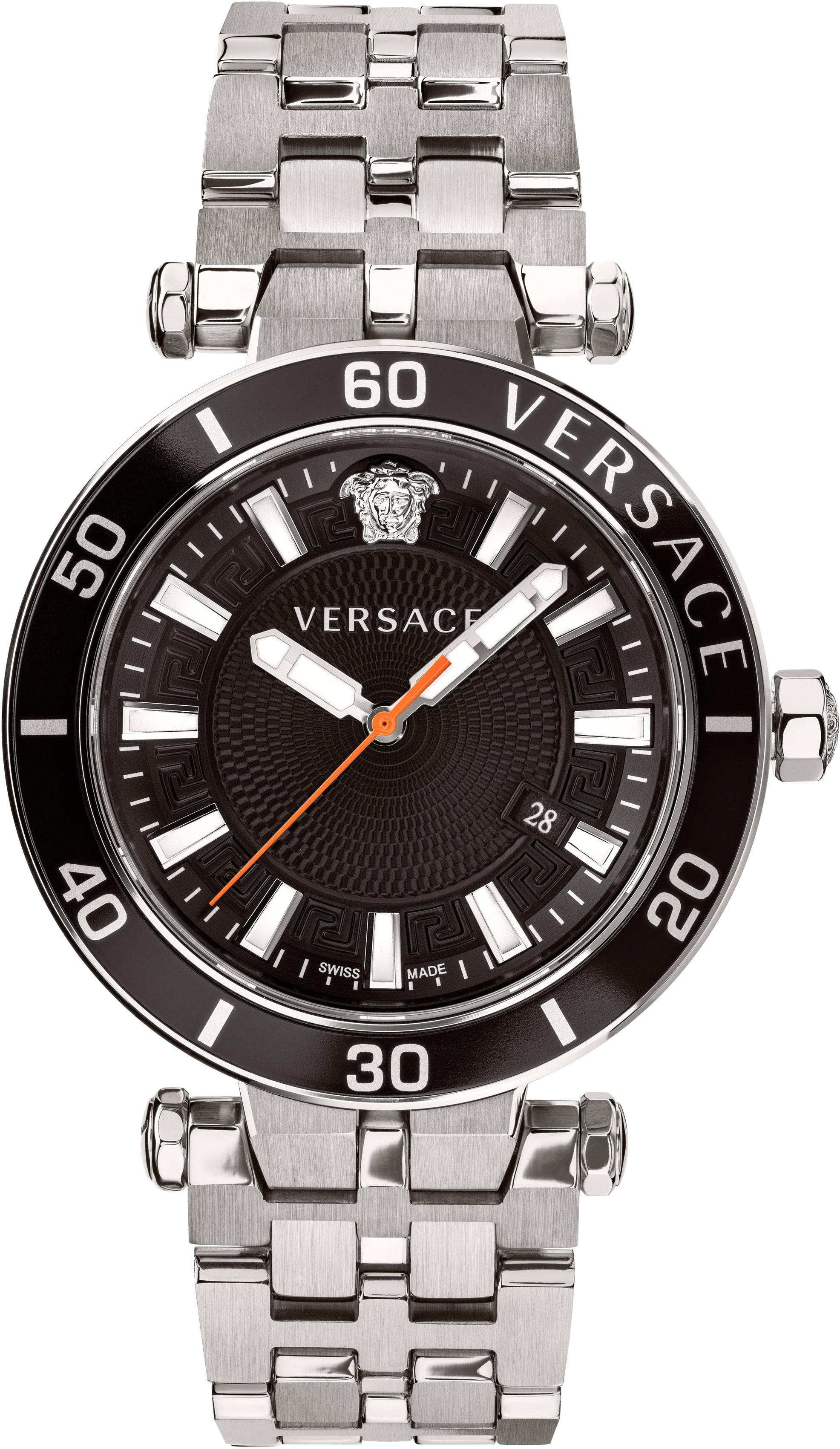 Versace Schweizer Uhr GRECA SPORT, VEZ300321 günstig online kaufen