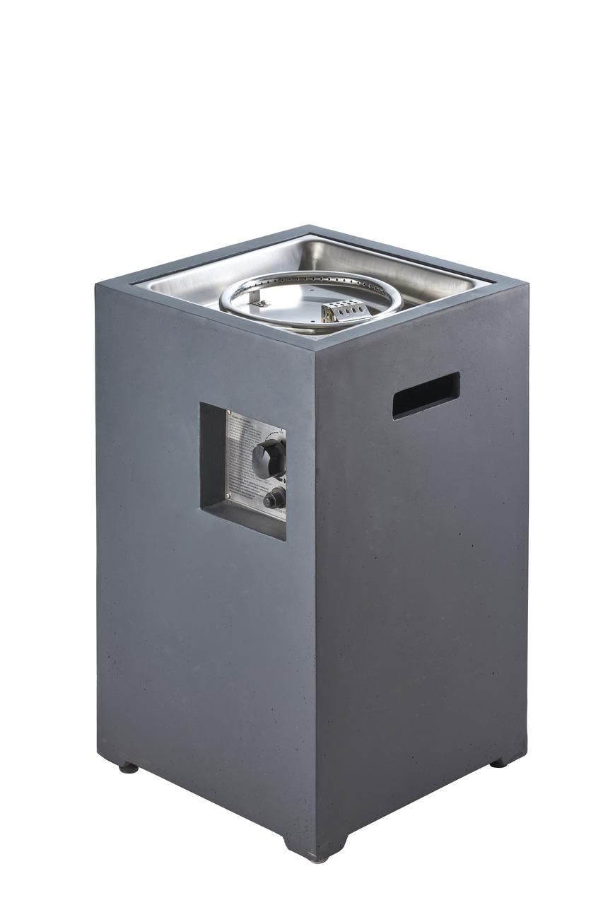 Zurbrüggen Gaskamin - Compact Square CLIFTON günstig online kaufen