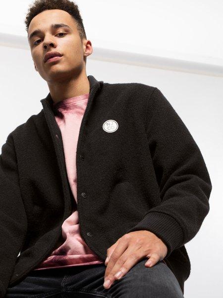 Nudie Jeans - Bengan Wool Fleece Jacke günstig online kaufen