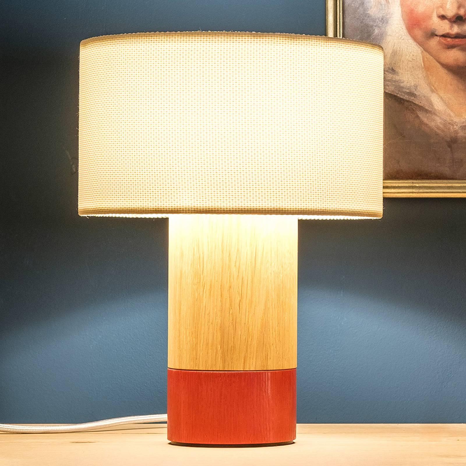 Tischlampe Klippa Koralle Trooper Alabaster 31cm günstig online kaufen