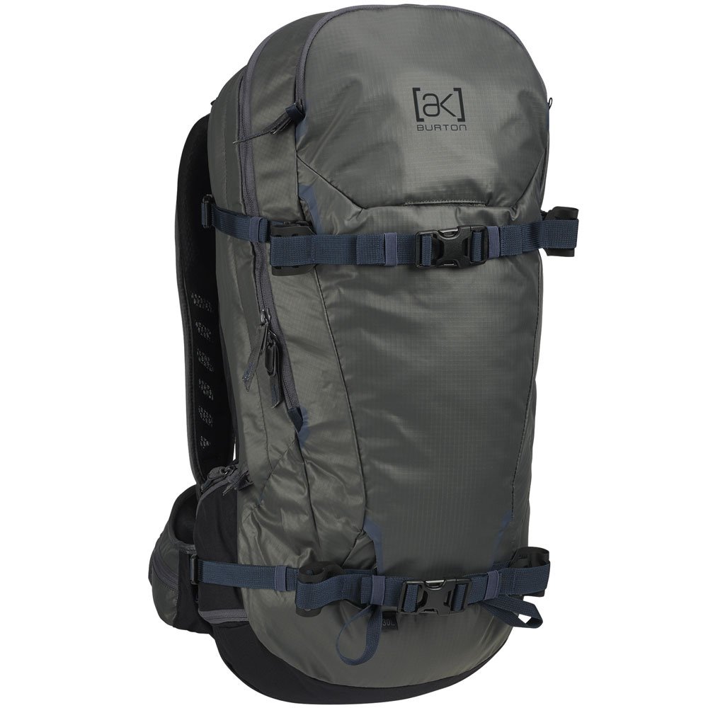 Burton AK Incline Pack 30 Liter Rucksack Faded Coated Ripstop günstig online kaufen