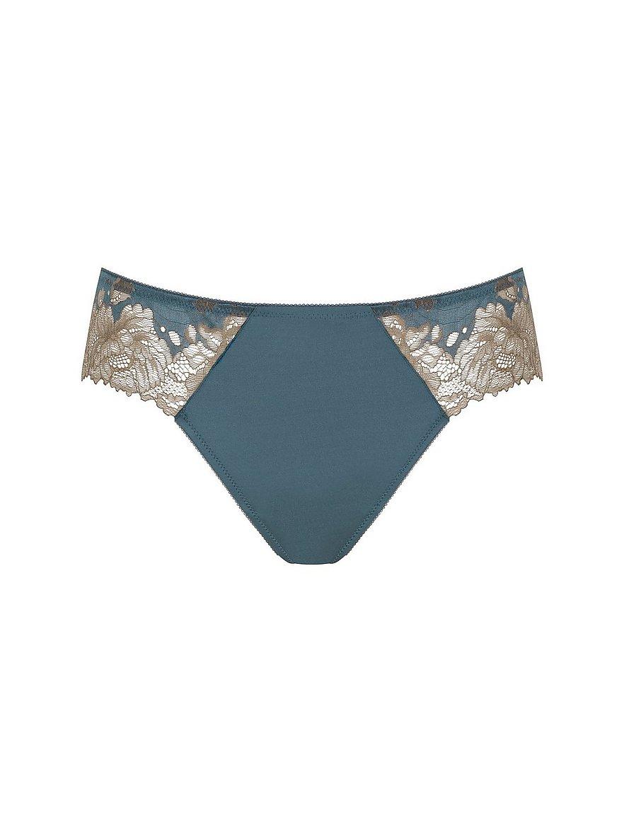 String Mey blau Größe: 38 günstig online kaufen