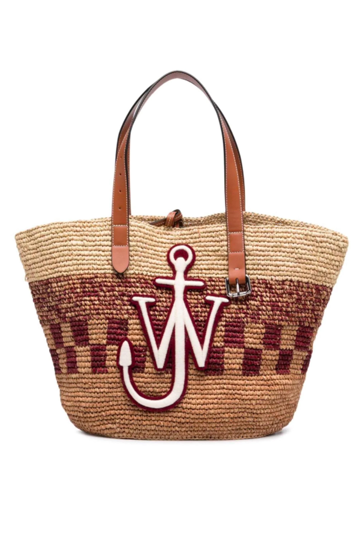 JW ANDERSON Handtaschen Unisex Bordeaux günstig online kaufen