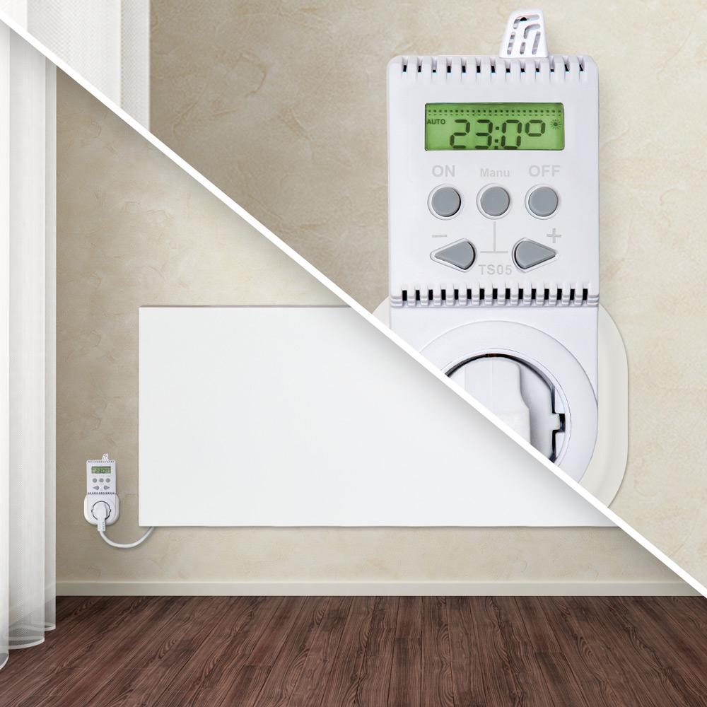 Thermostat für Steckdose TS05 günstig online kaufen