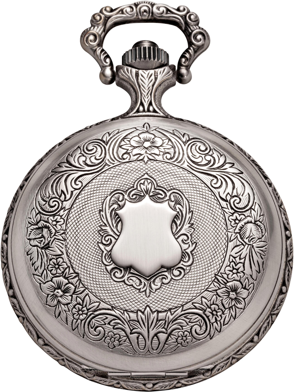 Regent Taschenuhr P191, (Set, 2 tlg.), inkl. Kette günstig online kaufen