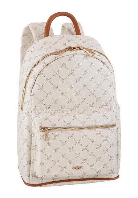 Joop! Cityrucksack »cortina salome backpack mvz«, mit schickem Allover-Druc günstig online kaufen
