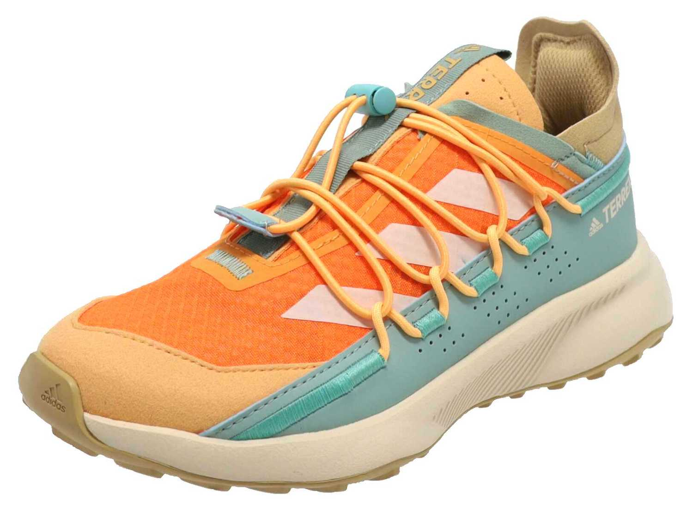 Adidas TERREX VOYAGER 2 Screaming Orange Damen Walkingschuhe günstig online kaufen