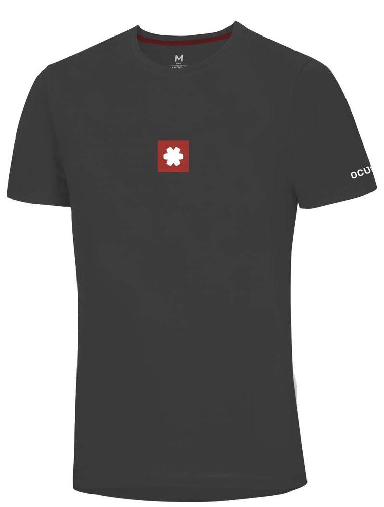 Ocùn Logo-Tee - Klettershirt günstig online kaufen