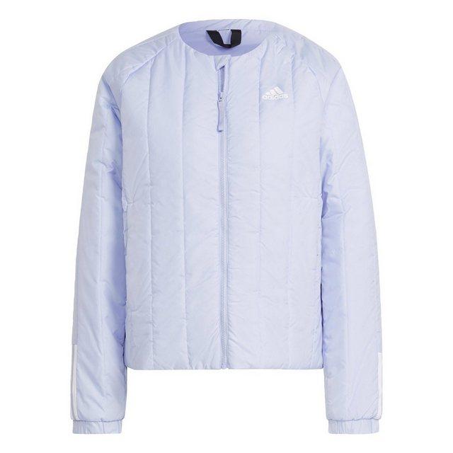 adidas Performance Funktionsjacke »Itavic Light 3-Streifen Jacke« günstig online kaufen
