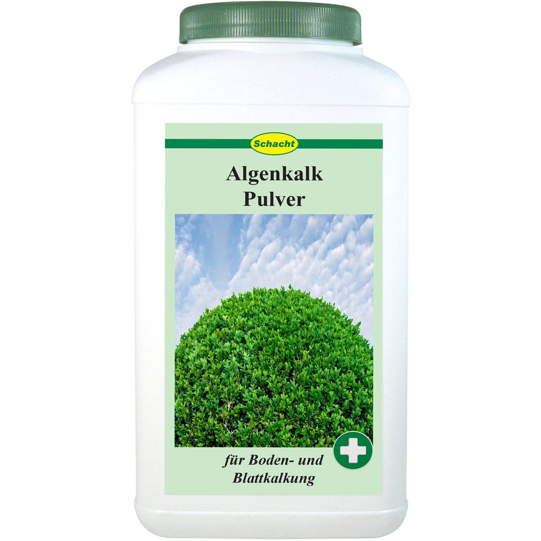 Schacht Algenkalk Pulver 1,75 kg günstig online kaufen