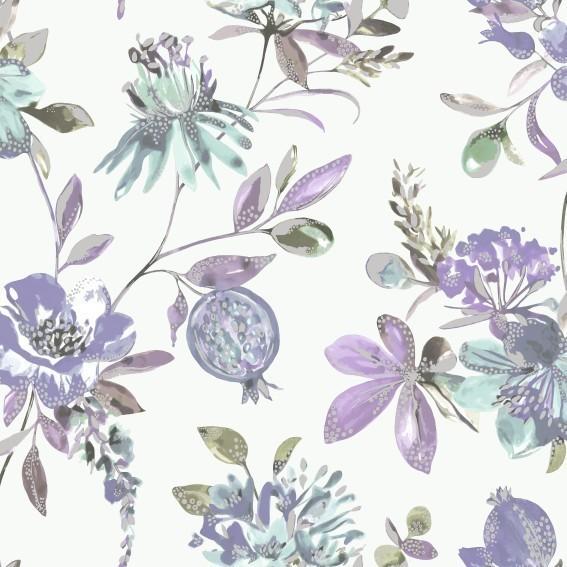 Holden Tapete Kollektion Elements 90433 Blumen günstig online kaufen