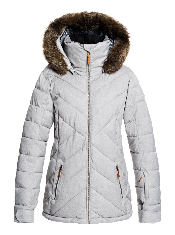 Roxy Snowboardjacke Quinn günstig online kaufen
