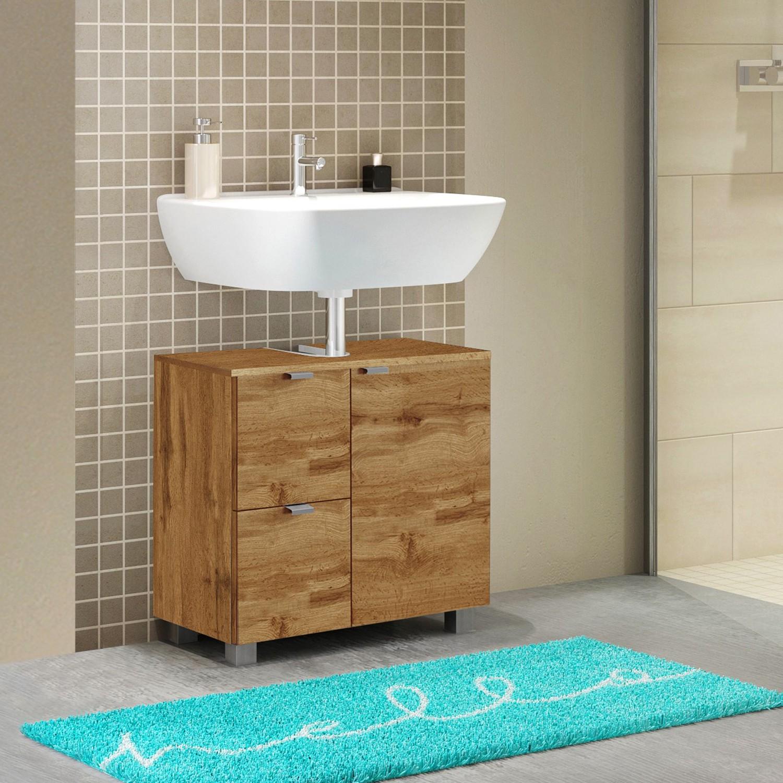 home24 Waschbeckenunterschrank Suba günstig online kaufen