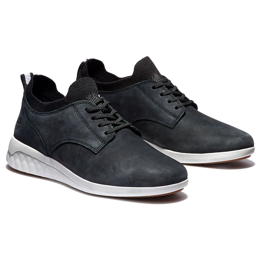 Timberland Bradstreet Ultra Leather Oxford EU 42 Black günstig online kaufen