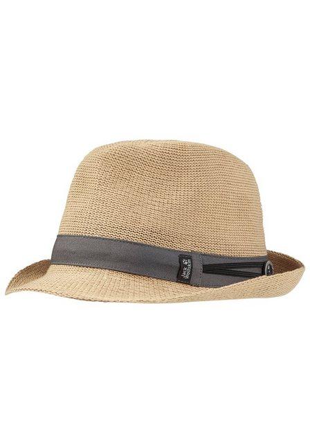 Jack Wolfskin Trilby »TRAVEL HAT« günstig online kaufen