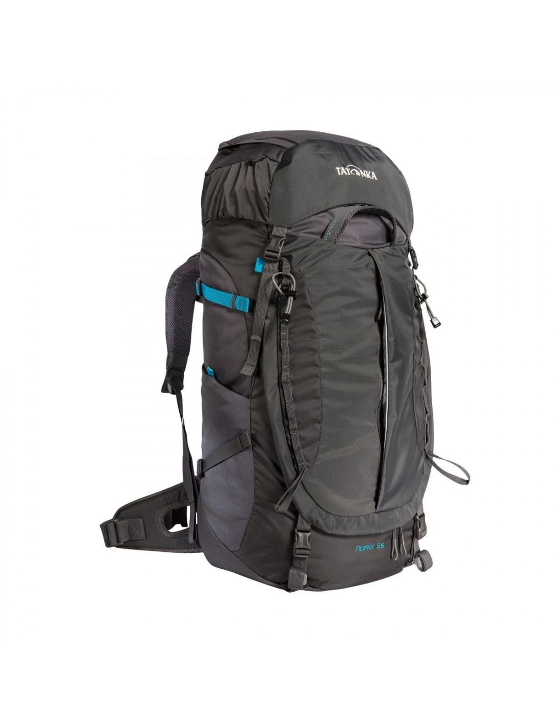 Tatonka Rucksack Norix 55, titan grey Rucksackart - Wandern & Trekking, Ruc günstig online kaufen
