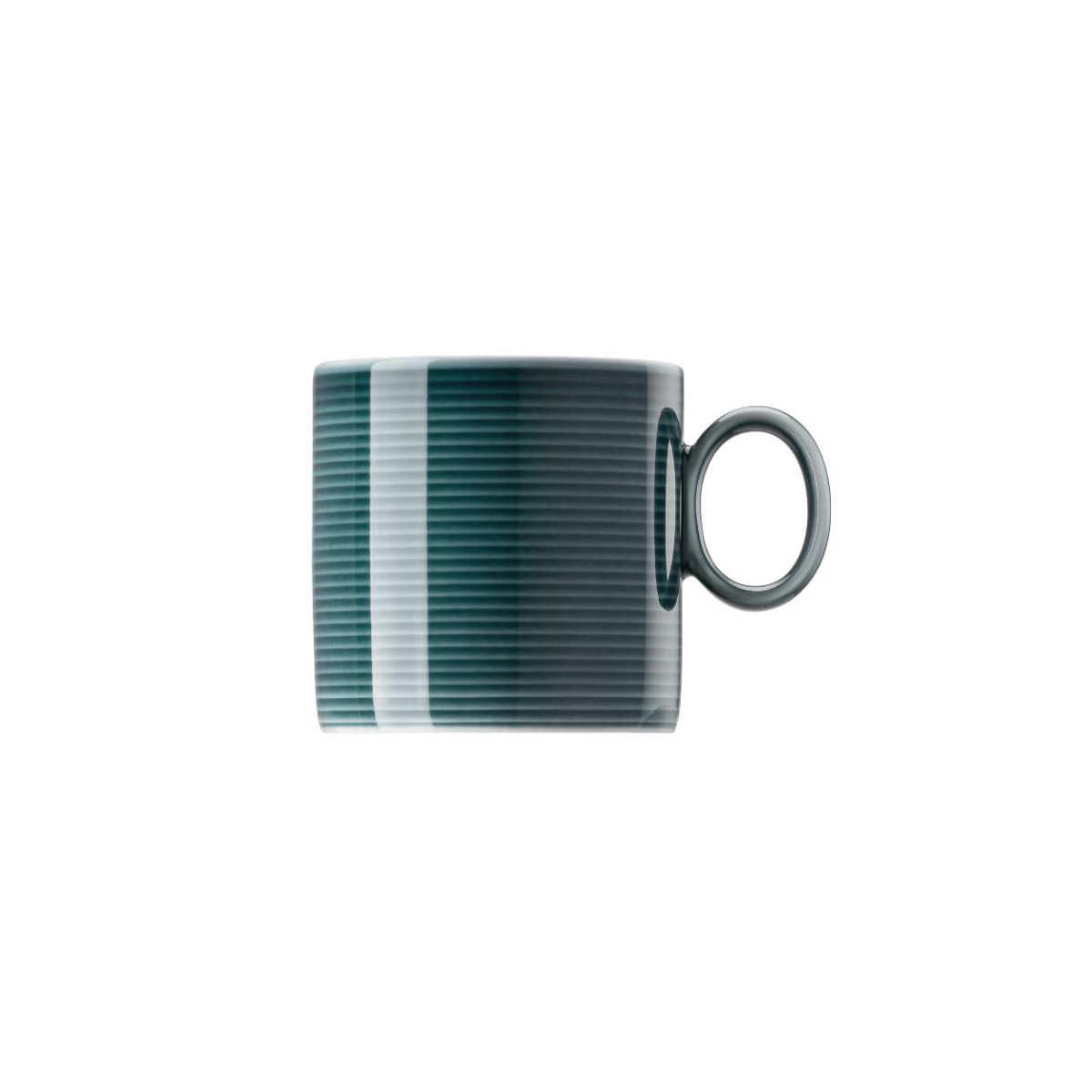 Thomas Loft Colour Serie LoftColourNightBlueKaffee-Obertasse0,2l günstig online kaufen
