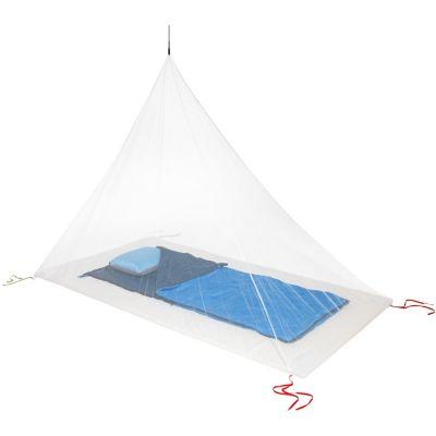 COCOON Moskitonetz Travel Net Single Campingzubehör weiß günstig online kaufen