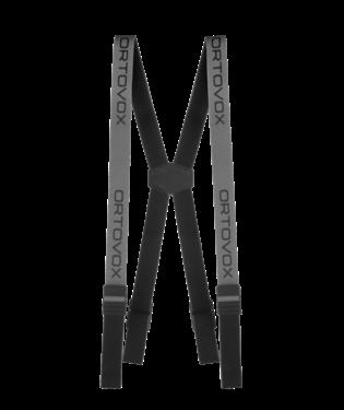 Ortovox Logo Suspenders - Hosenträger günstig online kaufen