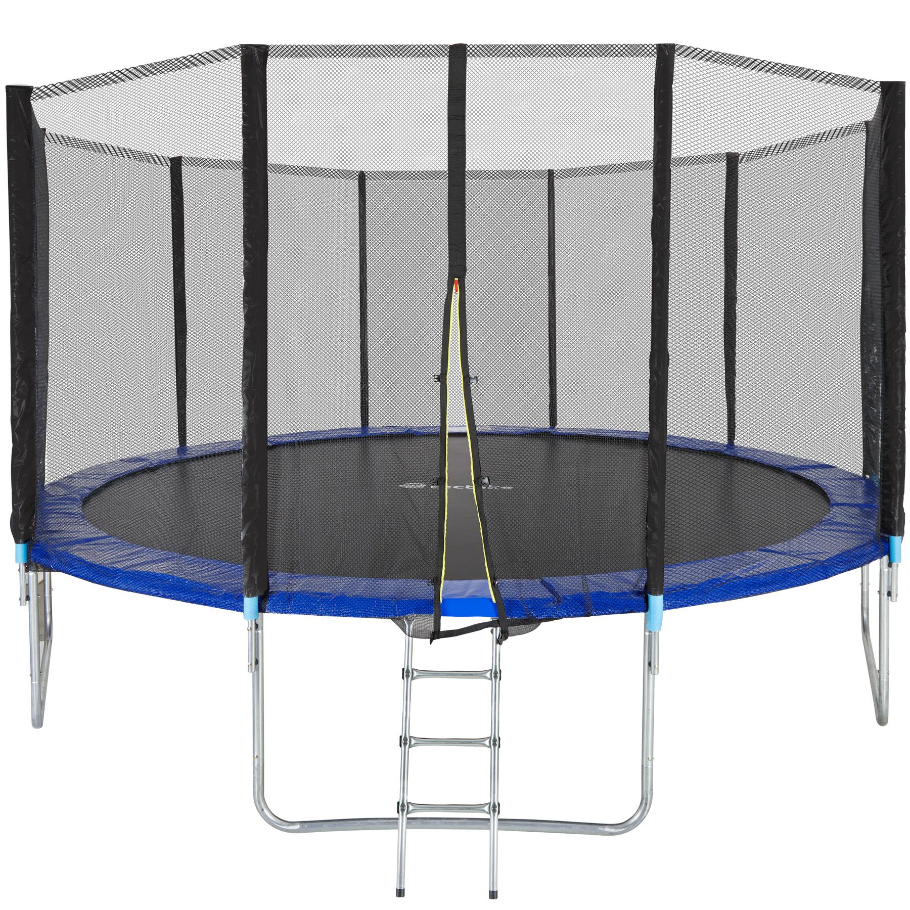 Trampolin Garfunky 457 cm günstig online kaufen