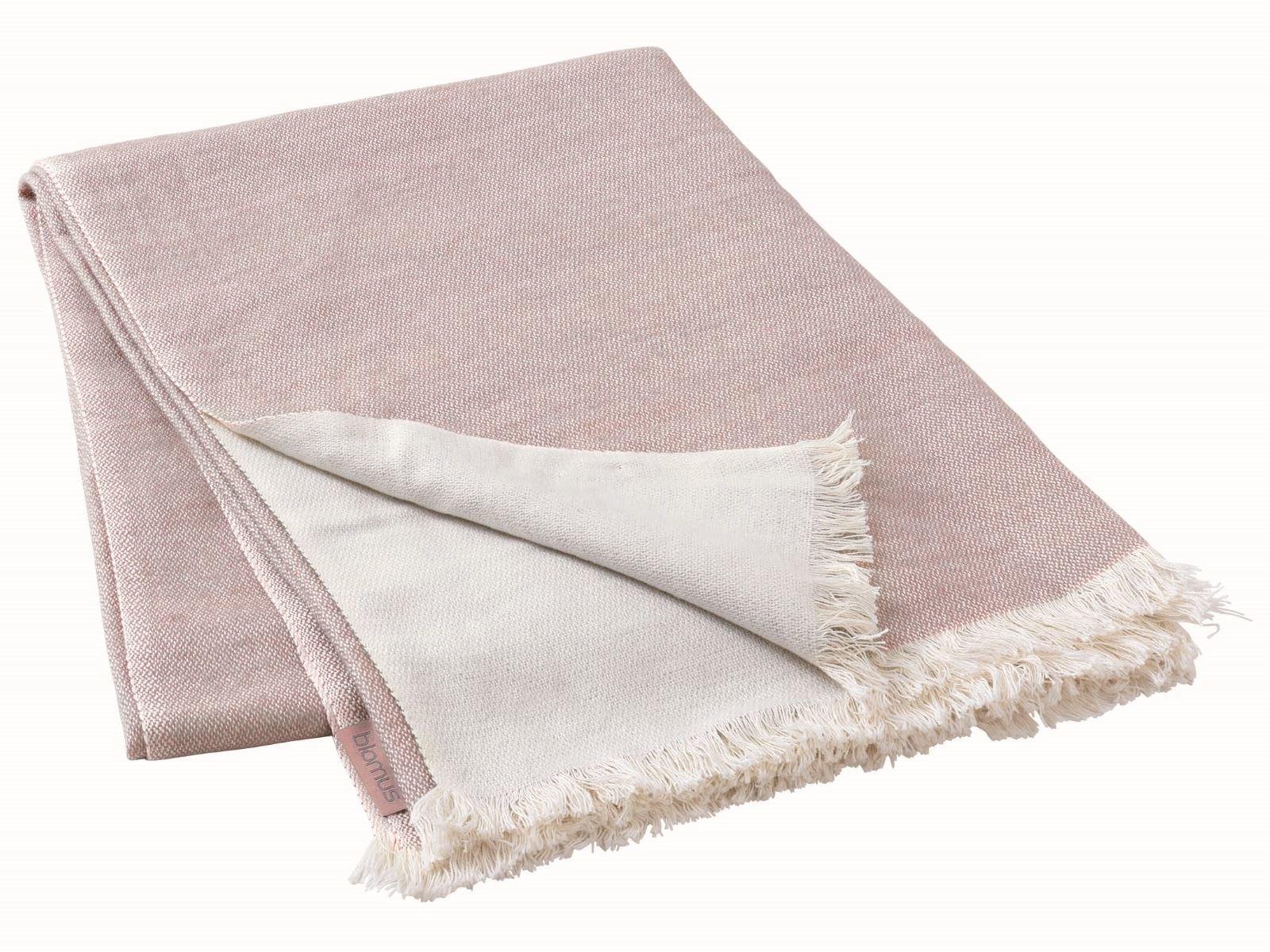 Blomus Decken & Felle NEA Decke bark 130x180cm günstig online kaufen