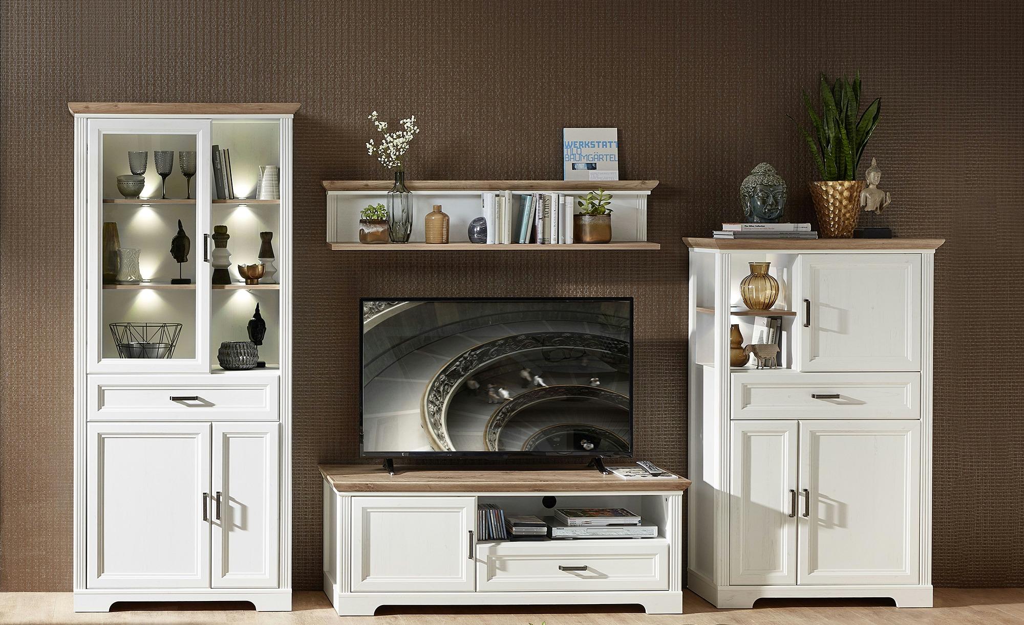 Wohnwand Wandschränke - Höffner günstig online kaufen