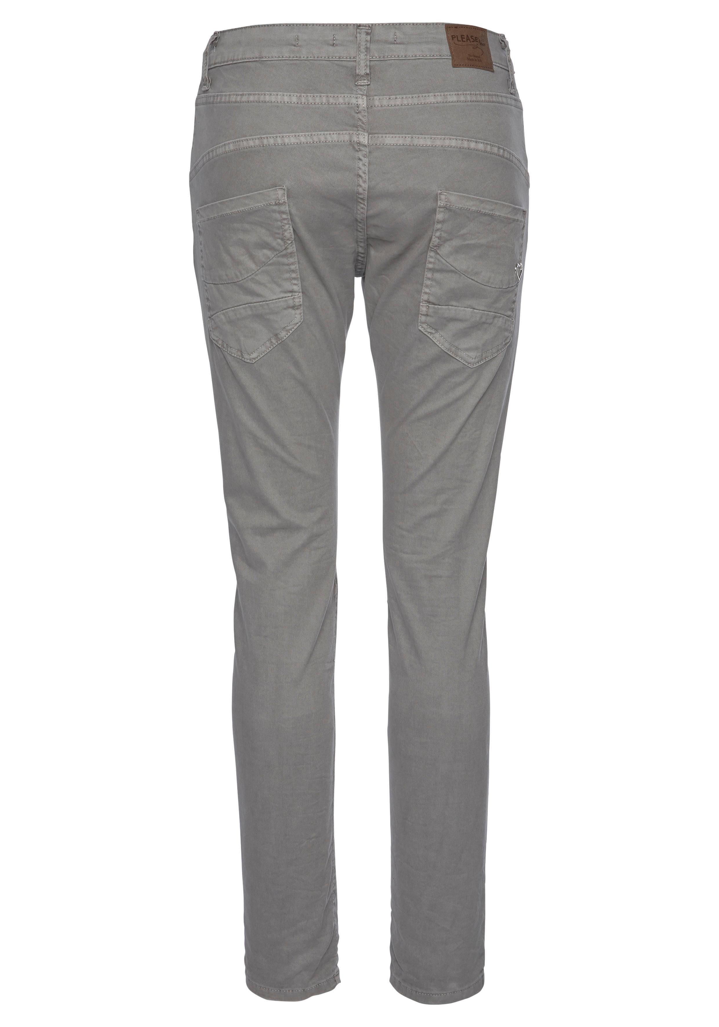 Please Jeans Boyfriend-Jeans P 78A, Original Boyfriend günstig online kaufen