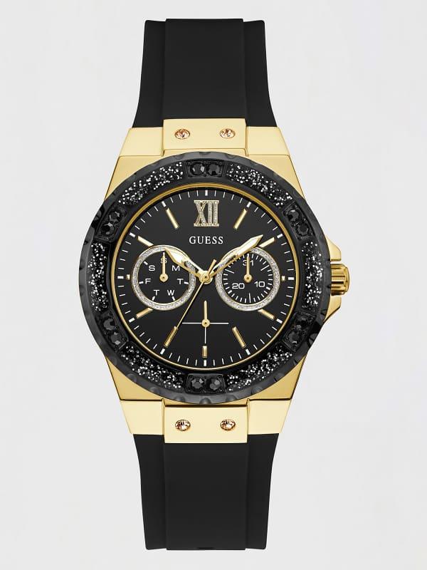 Armbanduhr Silikon Strass günstig online kaufen
