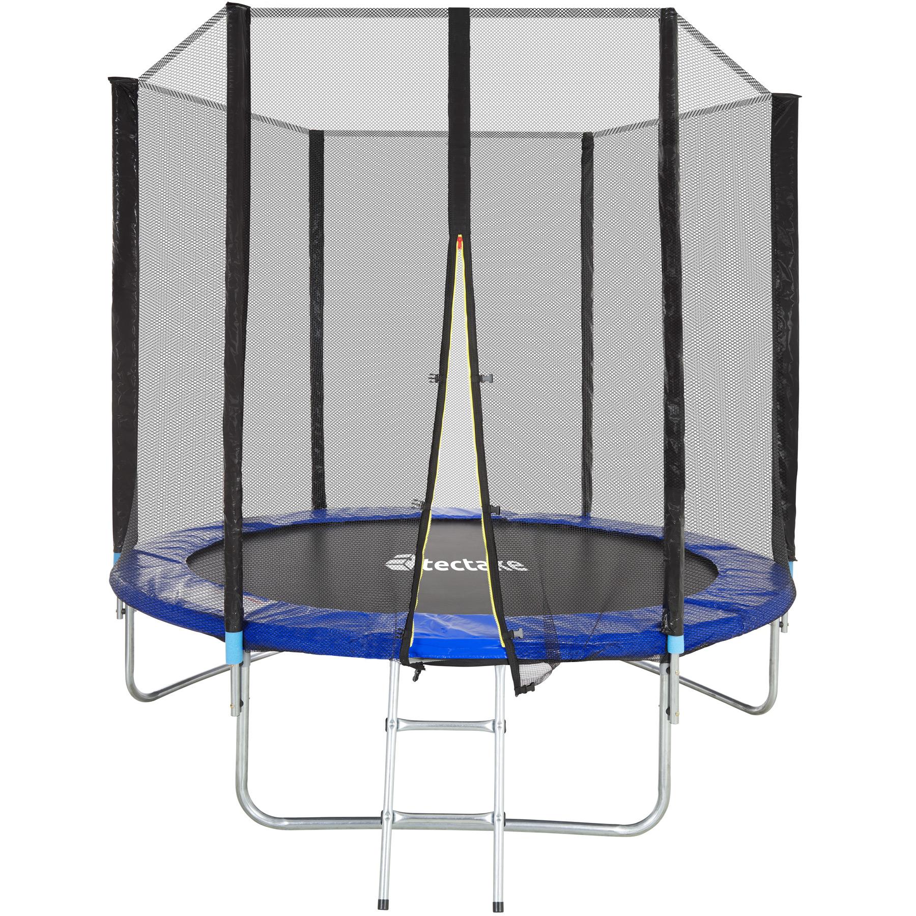 Trampolin Garfunky 244 cm günstig online kaufen