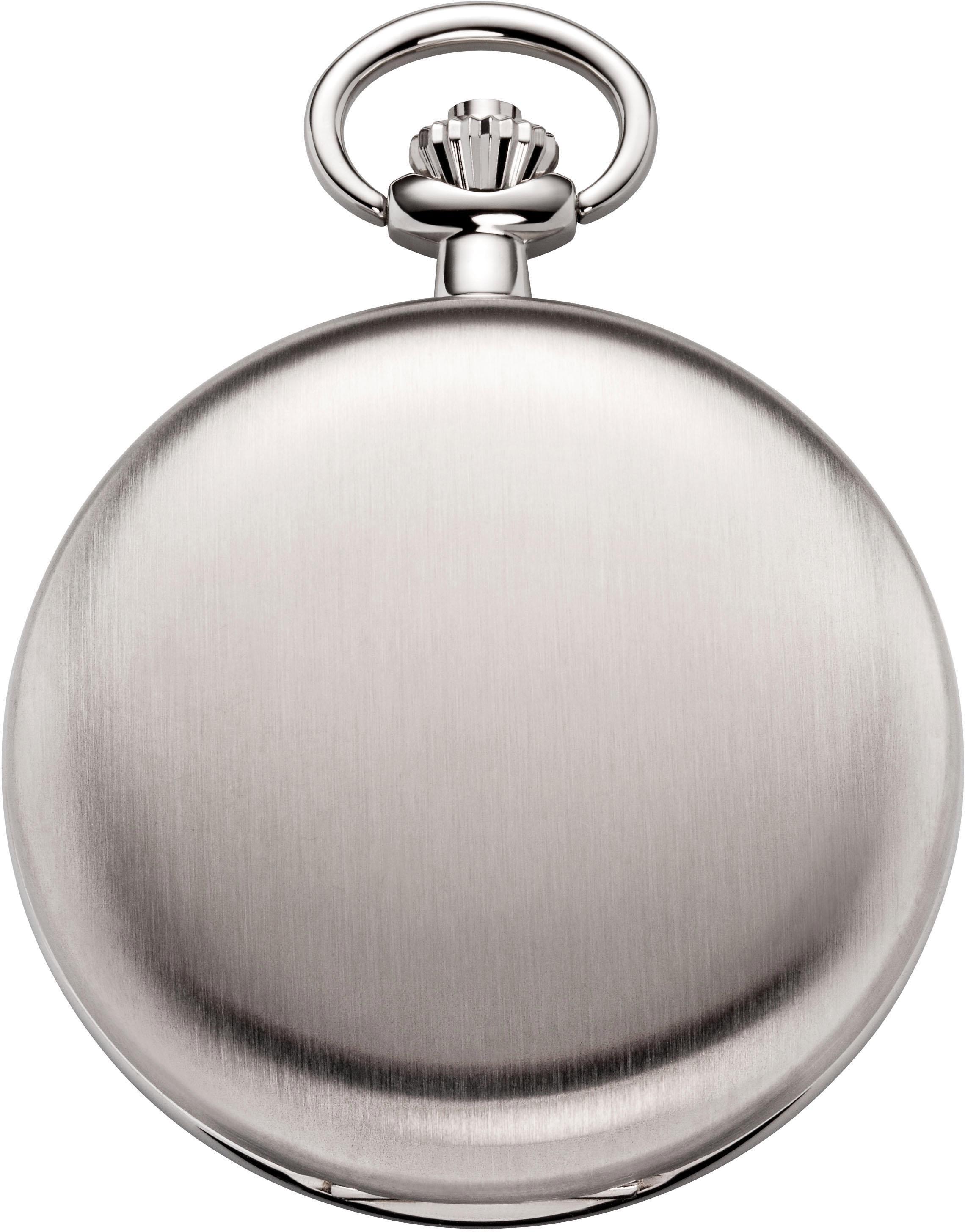 Regent Taschenuhr P63, (Set, 2 tlg., inkl. Kette) günstig online kaufen
