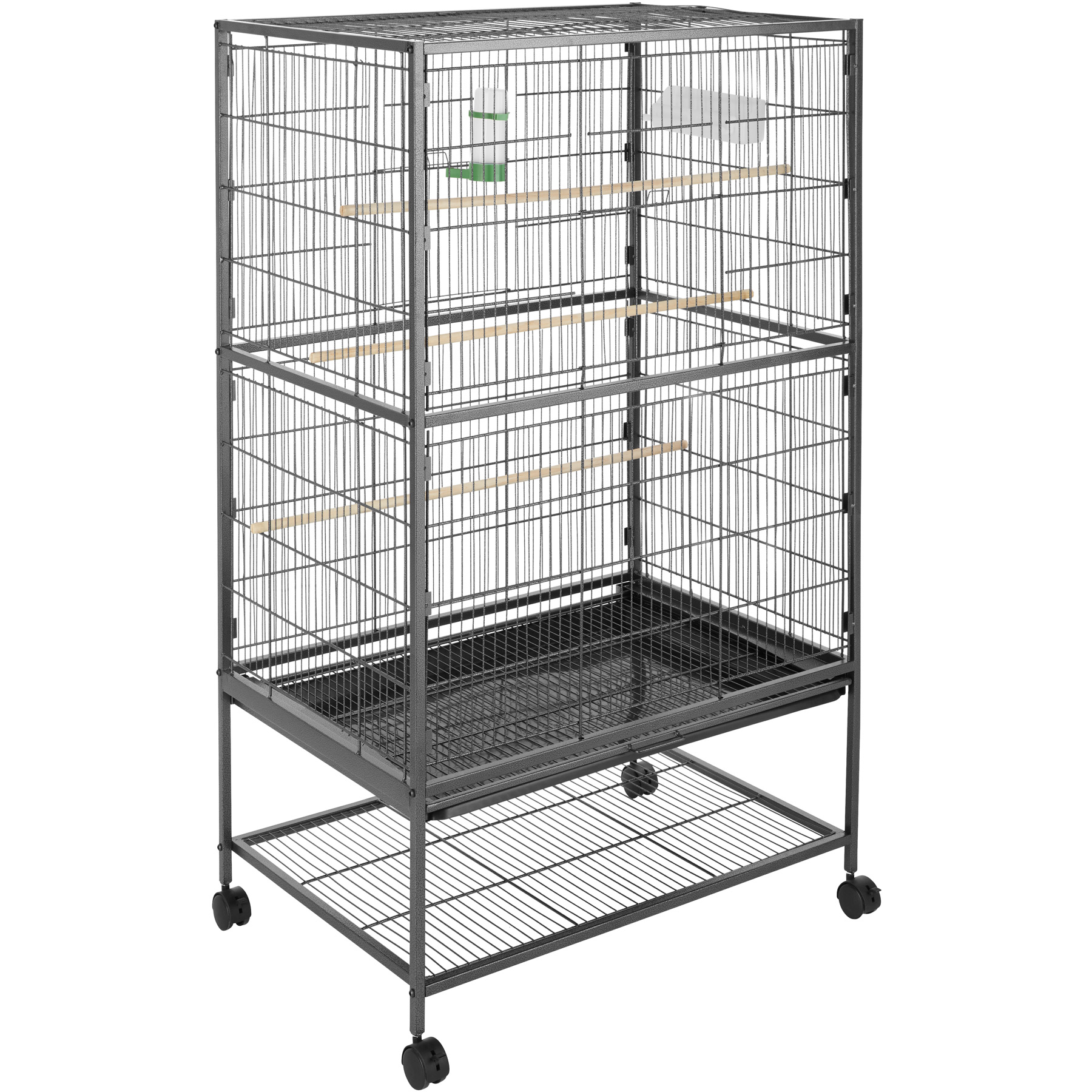 Vogelkäfig 131cm hoch günstig online kaufen
